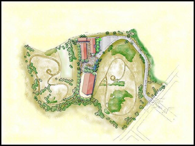 Walnut Creek Nature Park Baldwin Park Ca